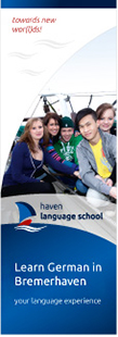 Learn German in Bremerhaven your language experience